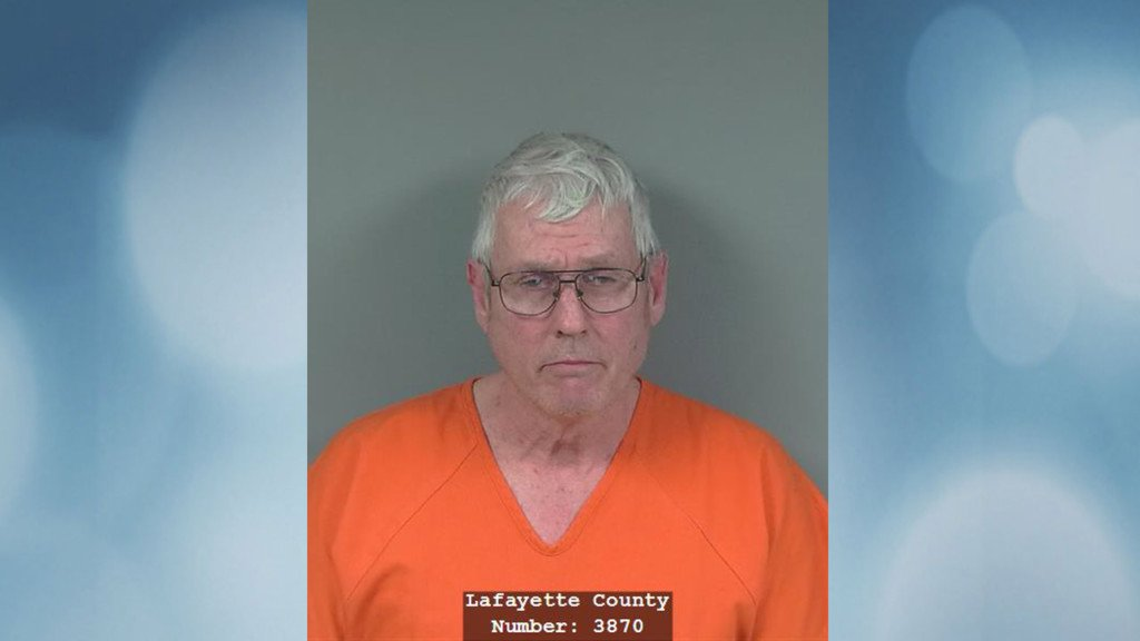 Benton man faces 5th OWI charge