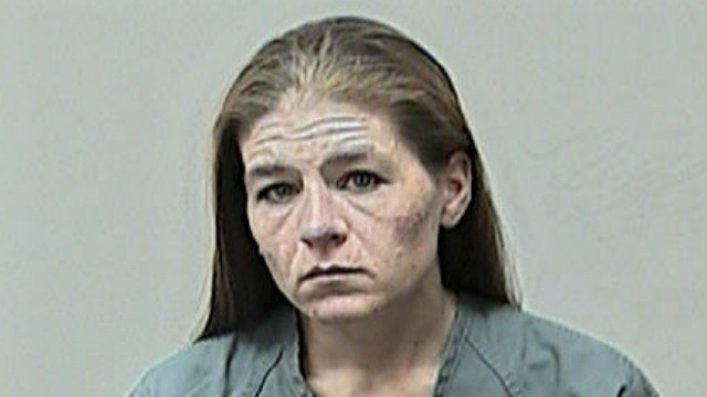 Police: Woman steers into tree, suspected of 5th OWI