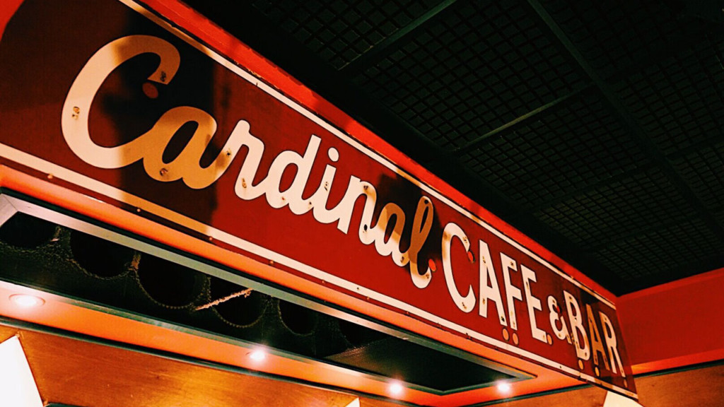Cardinal Bar to reopen Tuesday as Nomad World Pub
