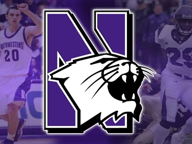 Northwestern routs Illinois 50-14