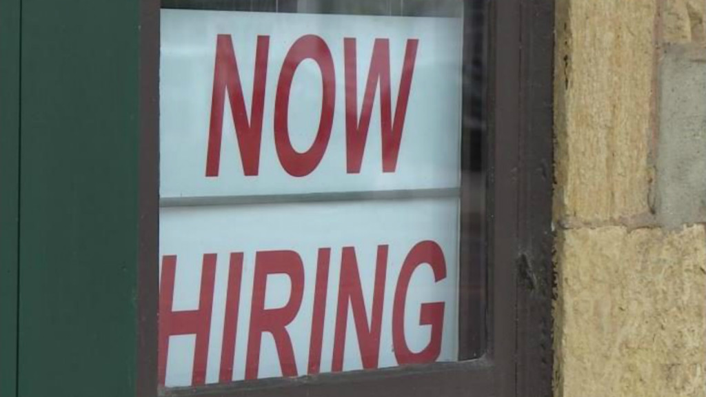 Editorial: Wisconsin has more jobs than we have qualified workers for