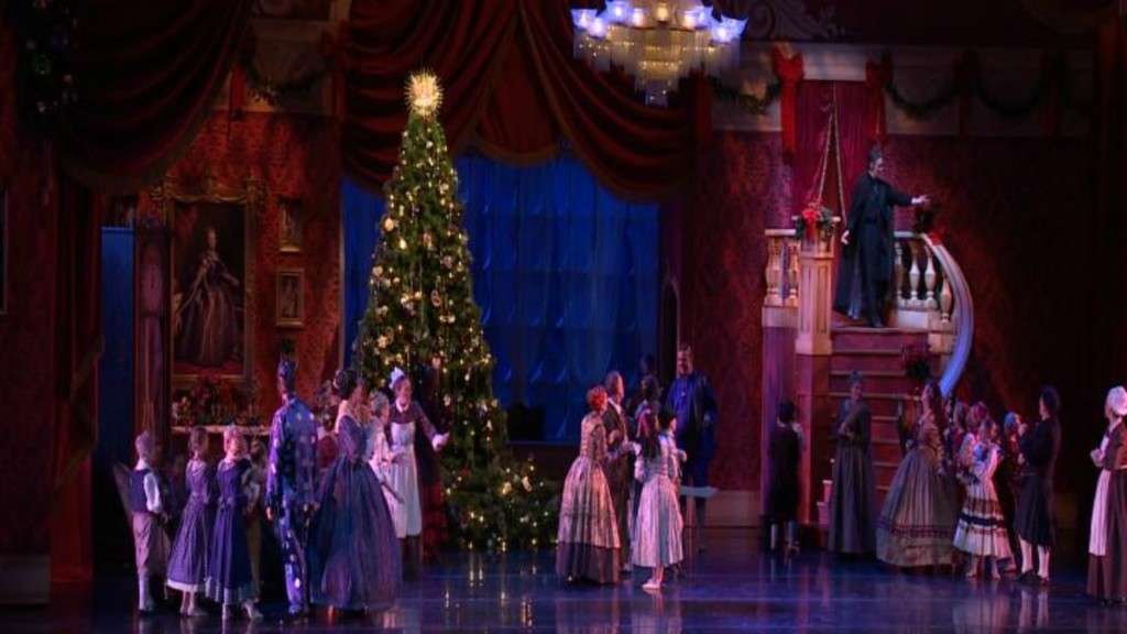Madison Ballet keeps Christmas tradition alive despite rocky year