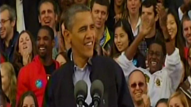 Professors voice concerns over registration for Obama rally