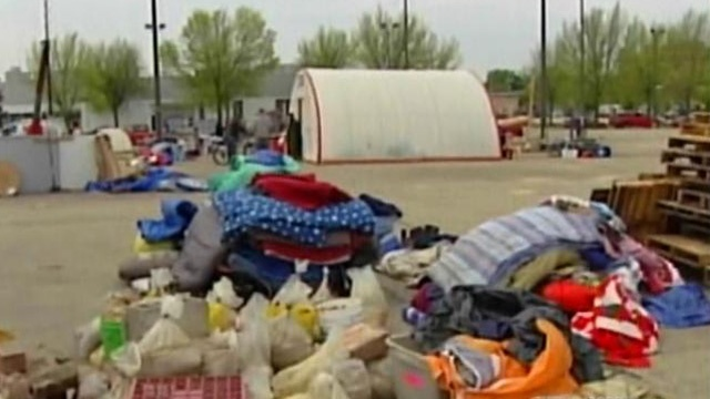Occupy Madison residents move on to new site