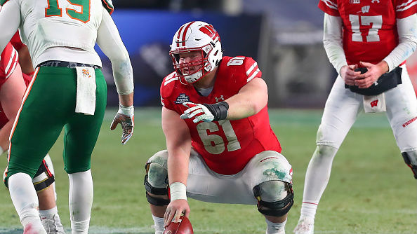 O-line can't wait, Defense turns the page