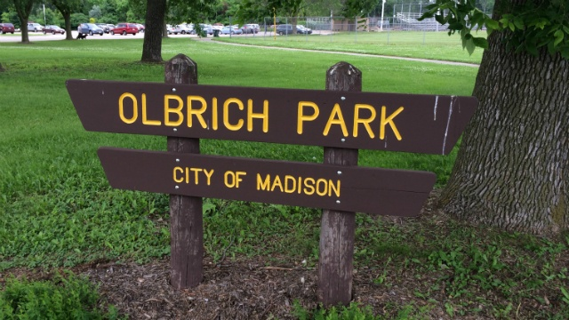 Mayor's office responds to PFAS levels in foam at Olbrich Park boat launch