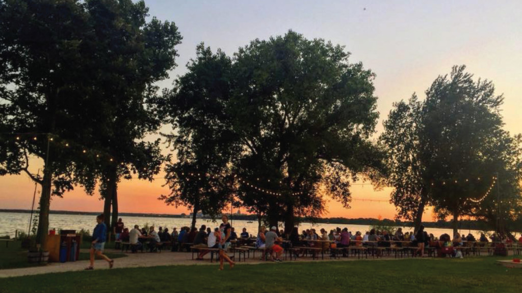 Olbrich, James Madison and Brittingham parks were named best parks in Madison
