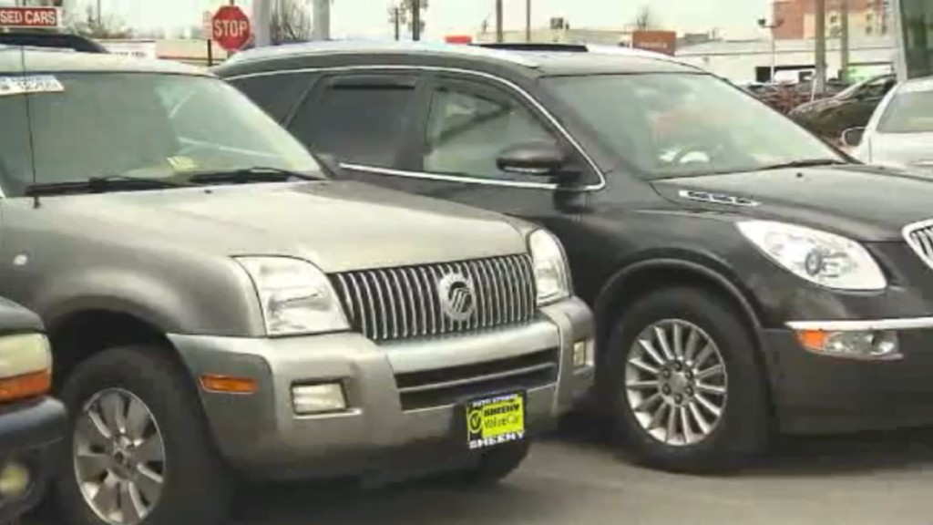 Auto body industry lacking workers, students