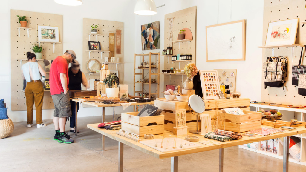 Good day shop set to open on Madison's east side