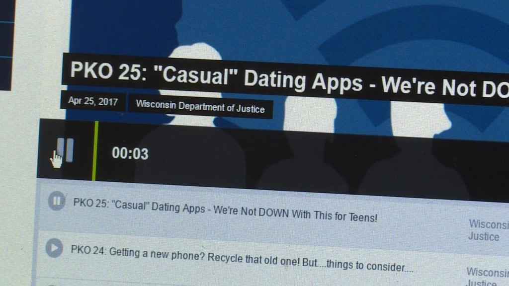 Janesville police share internet safety tips for parents