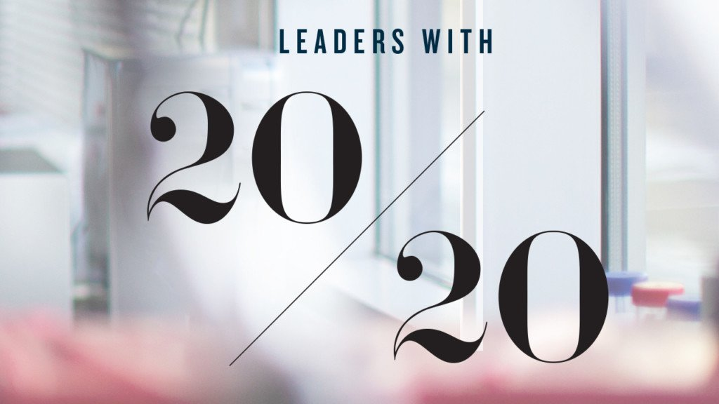 Best of Madison Business 2019: Leaders with 20/20