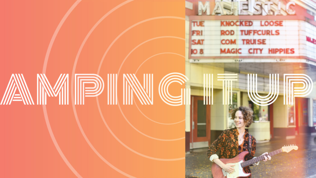 Amping it up: Local musicians are collaborating, finding new audiences like never before