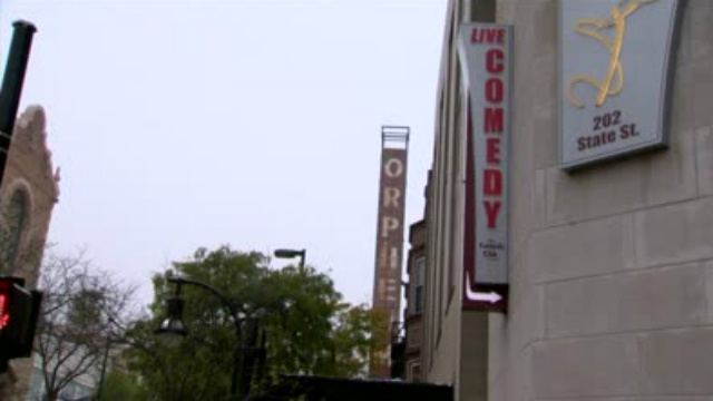 Orpheum faces foreclosure auction; Owners say no sale