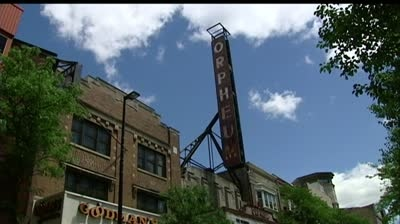 Orpheum Theater to reopen under new management