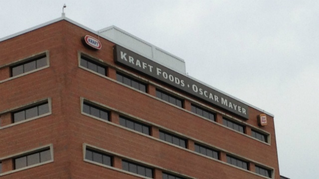 No injuries reported in chemical spill at Oscar Mayer