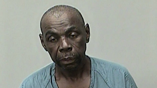 64-year-old found living in east side garage faces trespassing charges