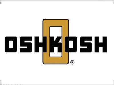 Oshkosh Corp. has another Army order