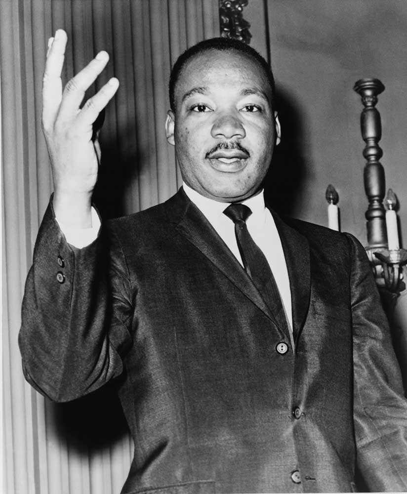 Action, tributes honor Rev. Martin Luther King, Jr.