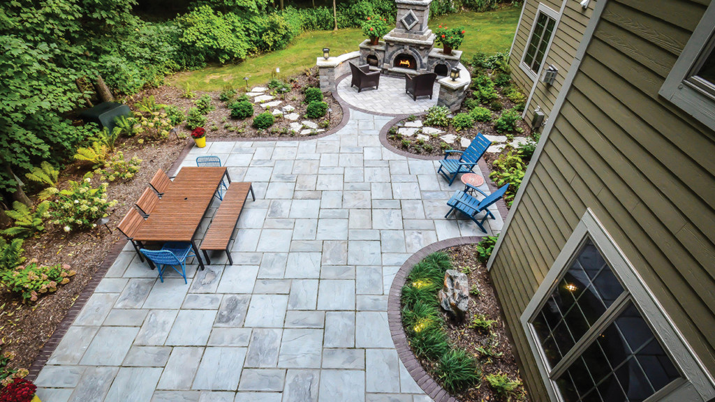 PROMOTION: Professional help in creating or improving your outdoor living spaces