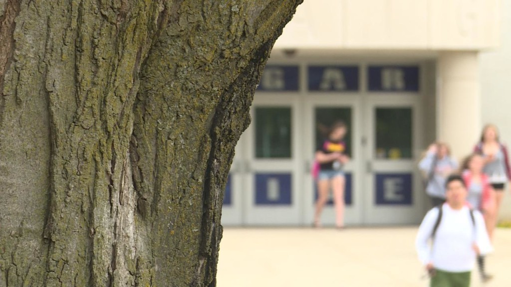 Janesville schools review safety procedures as students return to class