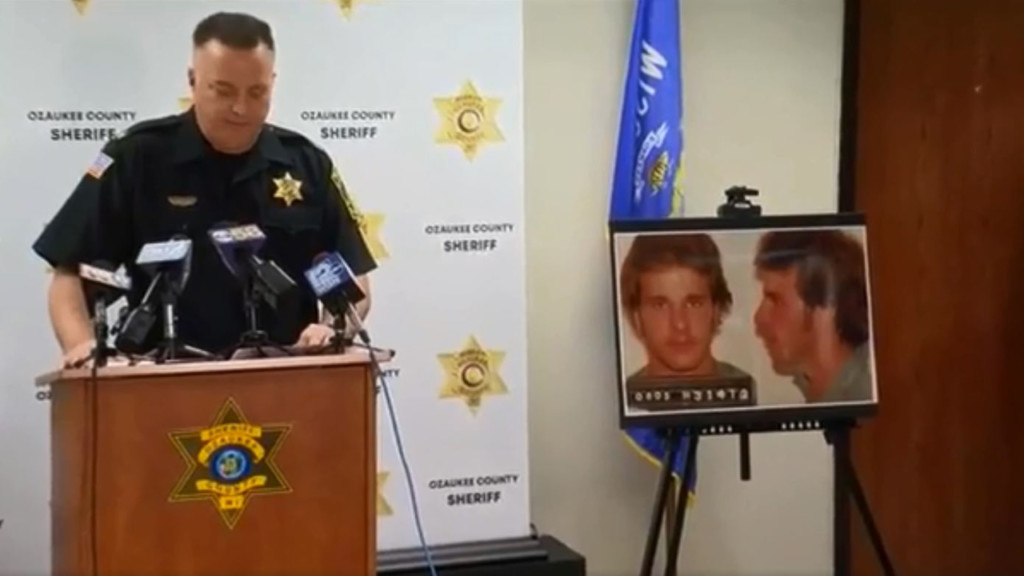 Sheriff's officials: DNA solves woman's 1984 killing