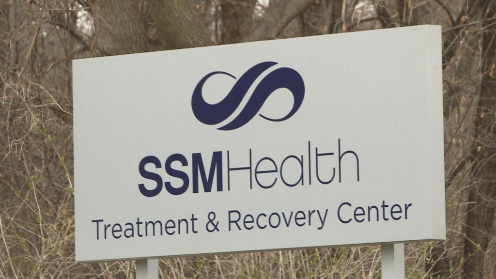 Sauk County addiction recovery center set to close