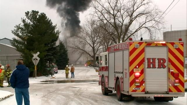 La Crosse Fire Dept. prepares year round for disasters