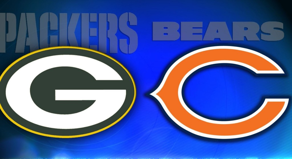 Rodgers throws for 4 TDs, Packers beat Bears