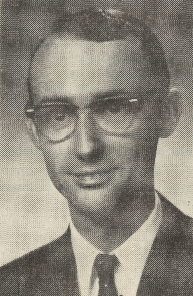 Kenneth L. Palzkill