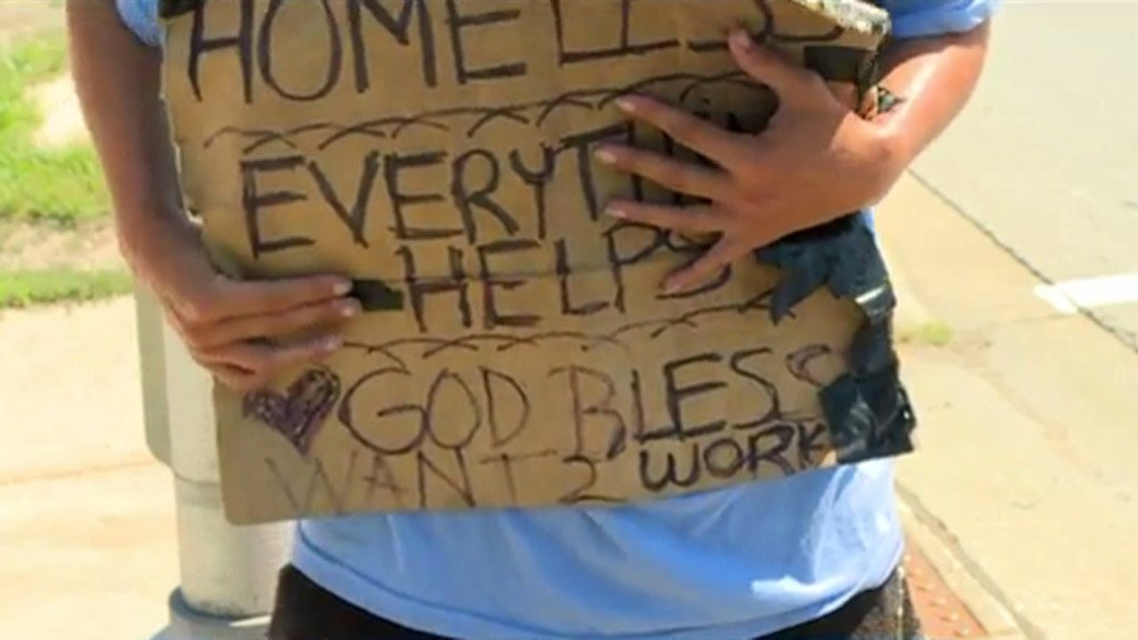 Police favor education over ticketing in city panhandling ban