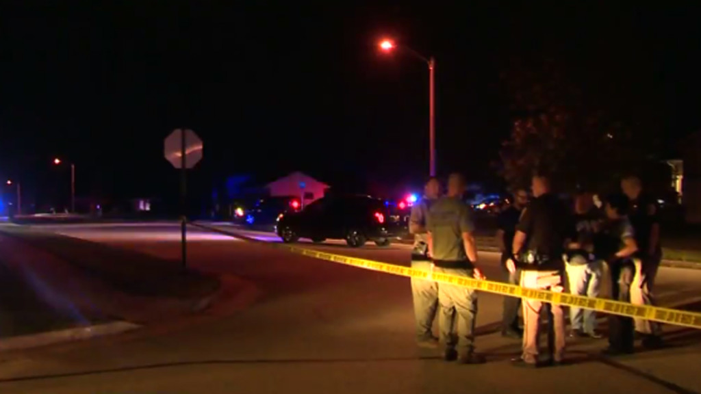 Officer cleared in August shooting death of Pardeeville man