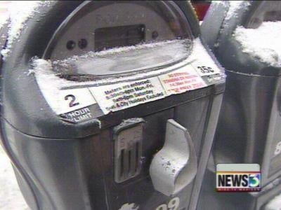 Worker connected to Milwaukee co. took thousands in parking meter scheme