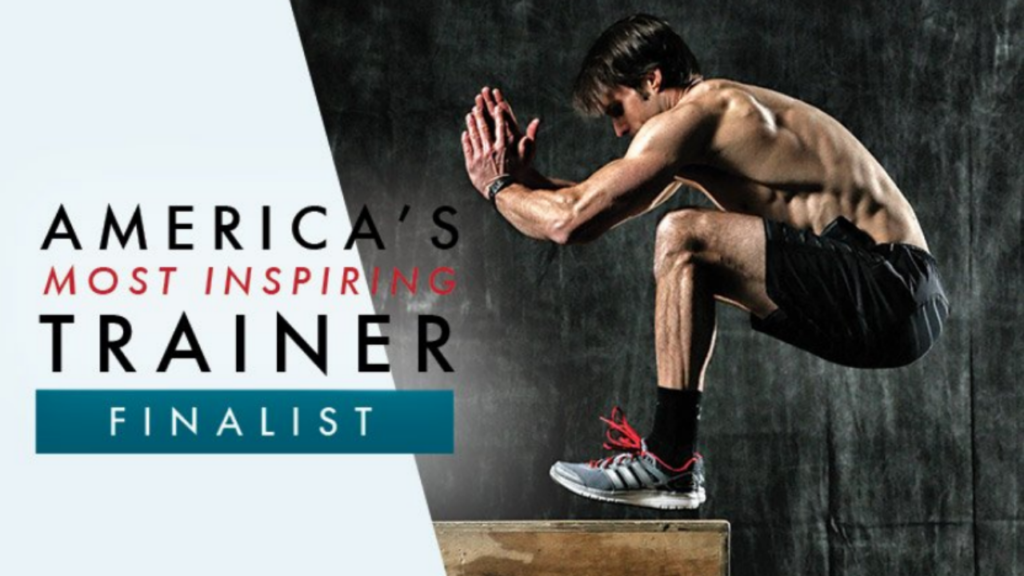 Madison gym owner is finalist in national training competition