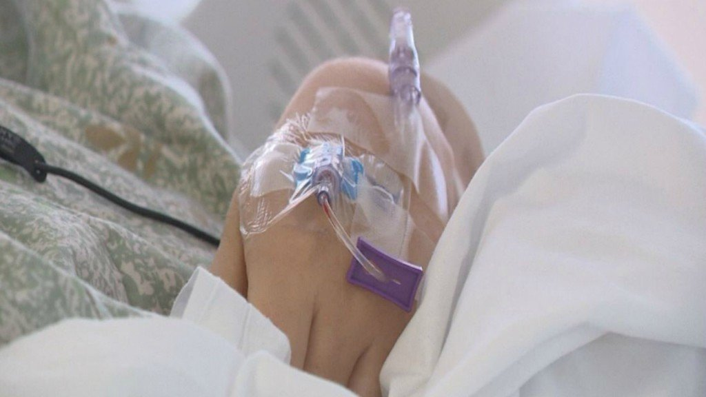 Local hospitals feel impact of IV bag shortage