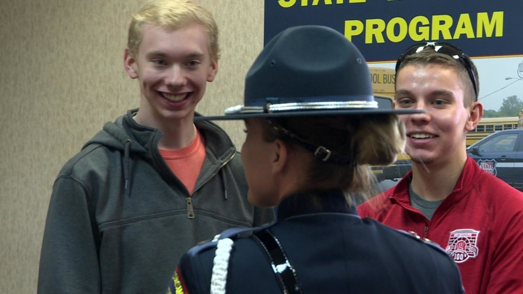 State Patrol hiring people with diverse backgrounds, experiences