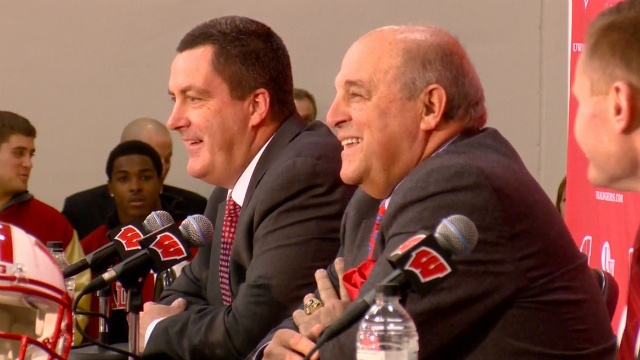 Records: Bartender, teacher, salesman applied for Chryst's job