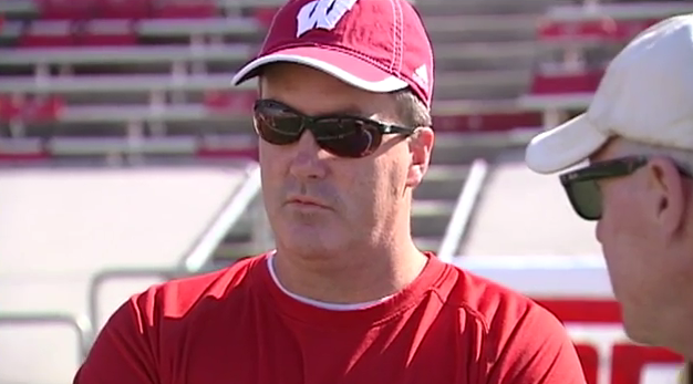 UW officially announces Paul Chryst as new head football coach