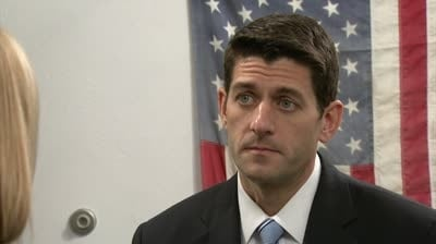 Ryan raises $1.7 million in first half of 2013