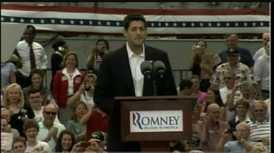 Ryan says no further plans to push Akin from race