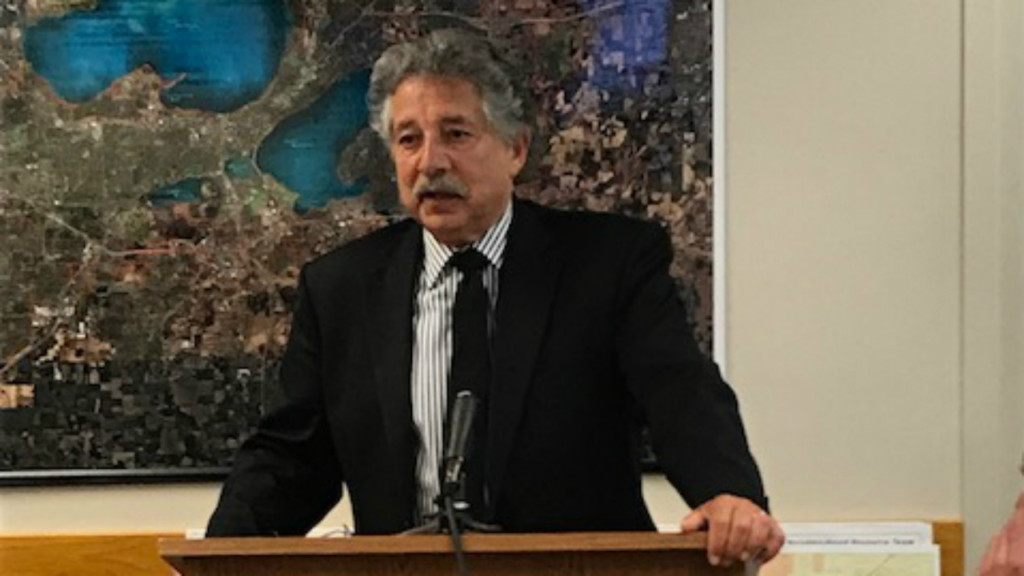 Soglin comes out against GOP tax bill