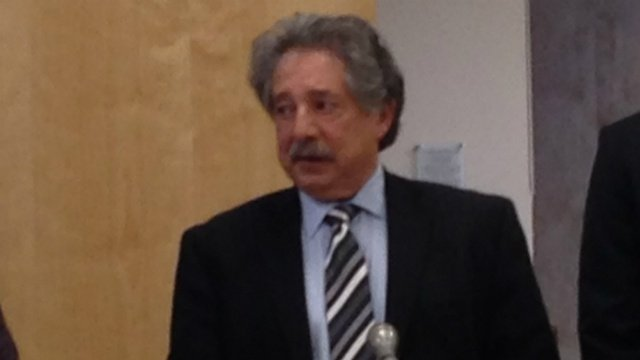 Soglin says he was threatened politically if he spoke out on 911 problems