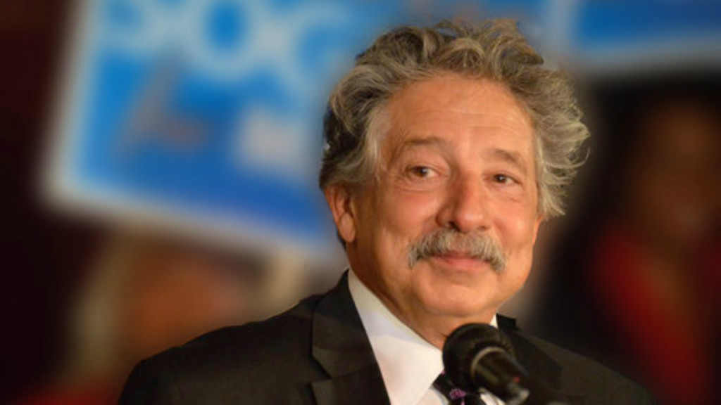 Heinen: My History with Hizzoner Paul Soglin