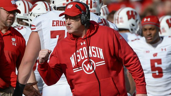 Wisconsin football adds 21 to incoming recruiting class