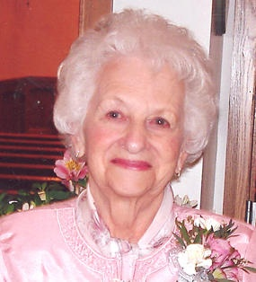 Peggy Jean Appleman