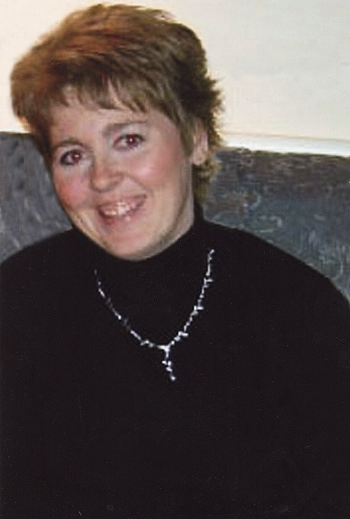 Peggy S. Oehrke
