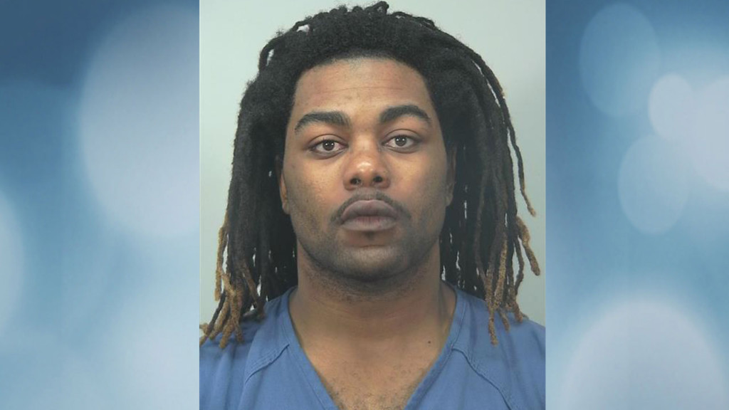 Man who knocked man unconscious in downtown Madison garage arrested