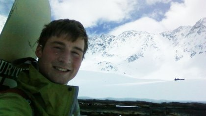 Body of former Oregon resident, Eagle Scout recovered at Colorado peak