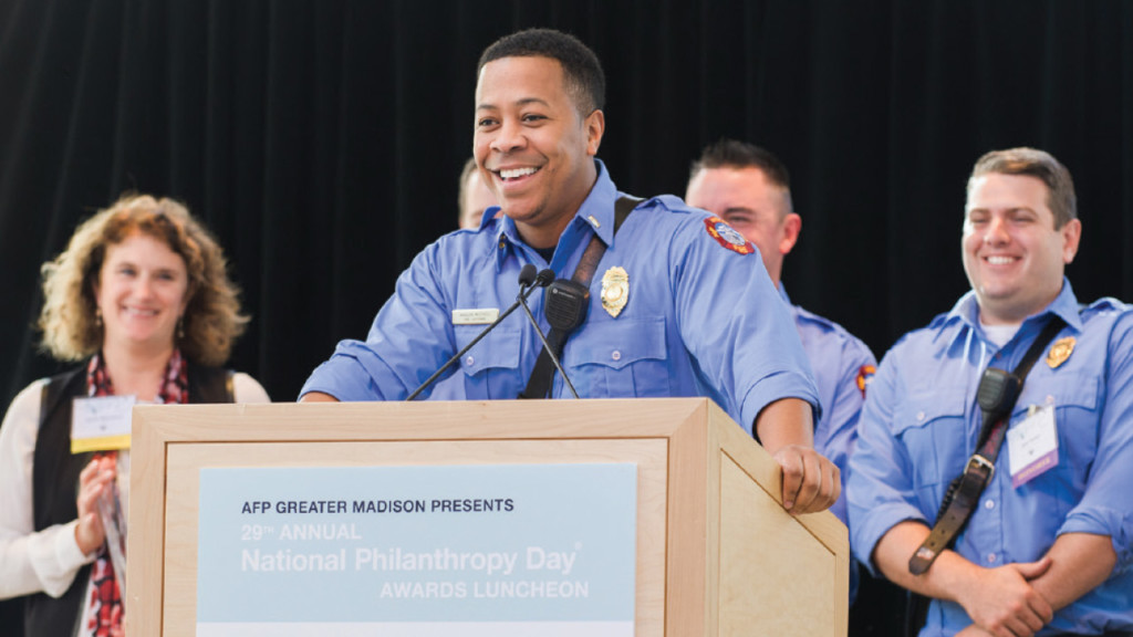 The 29th Annual National Philanthropy Day Awards