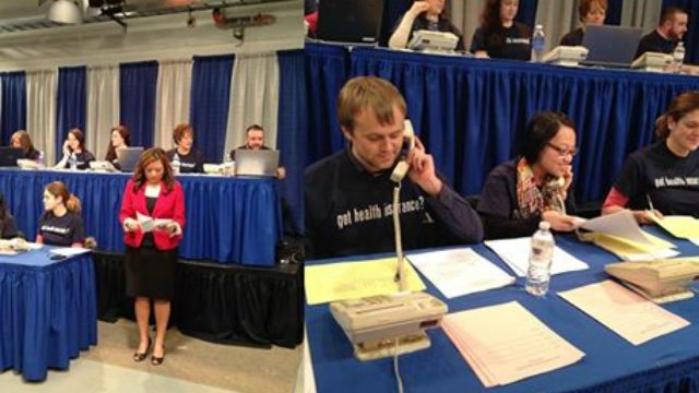 ACA phone bank answers more than 500 viewers' questions