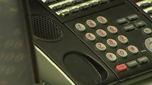 Scam calls claim to be from Madison police